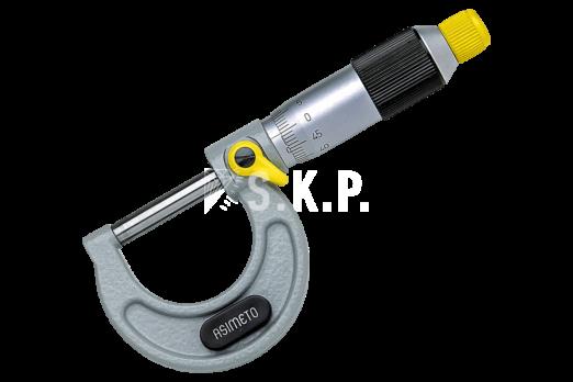asimeto-mekanik-dis-cap-mikrometre