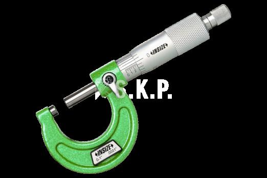 insize-mekanik-dis-cap-mikrometre